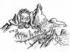 02 - Rockslide creature/Příšera kamenné laviny