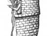 03 - Male Rapunzel/Dlouhovláska - muž
