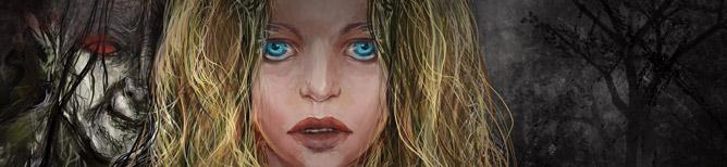 přečtěte si ukázku z knížky Holčička v temnotě ztracená