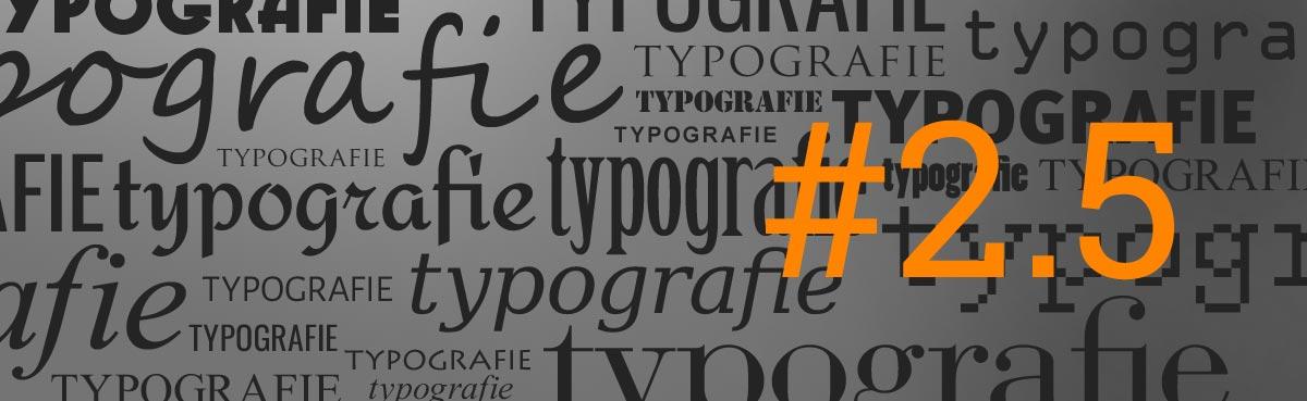 Typografie #2.5 – Doplnění k prostrkání a prokladu [náhledový obrázek]