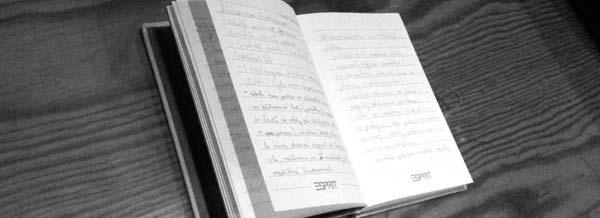 Notes - jeden z šuplíků na nápady
