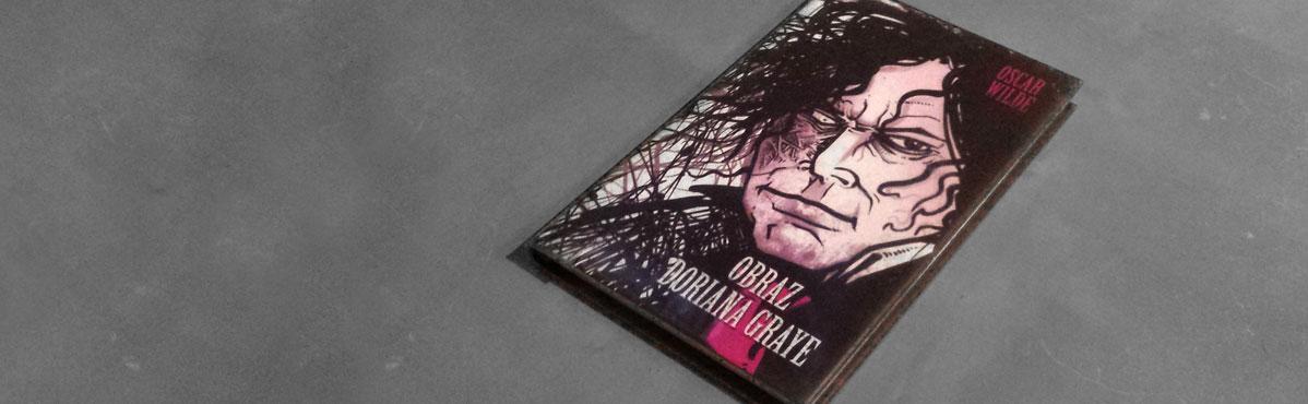 Oscar Wilde: Obraz Doriana Graye (recenze) [náhledový obrázek]
